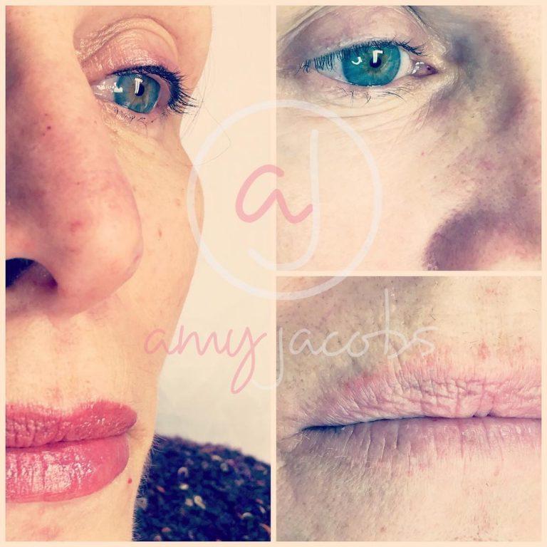Full-Lip-Lipstick-Tattoo